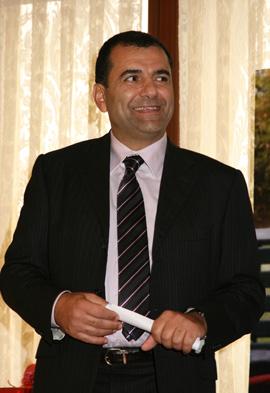 Eugenio Antoci Omeopata