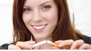 Smettere di fumare con l'omeopatia